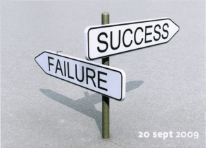 Kyrkoval vykort succes failure