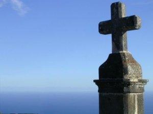 Korset och krubban, vårt hopp från dåtiden för framtiden