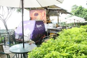 Café vid Maokong